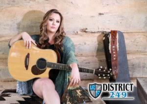 Live Acoustics with Morgan McKay