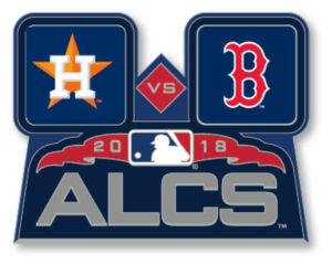 ALCS GAME 1: Astros vs. Red Sox